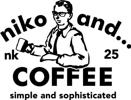 niko and ... COFFEE