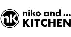 niko and...KITCHEN