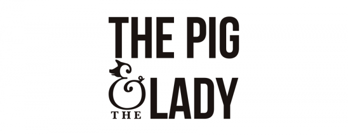 THE PIG&THE LADY