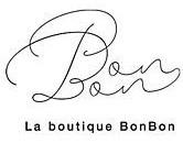 La boutique BonBon