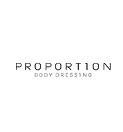 PROPORTION BODY DRESSING 有楽町マルイ店